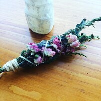 NZ Grown & Made Smudge sticks