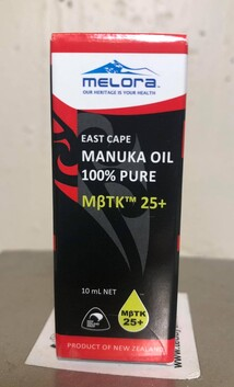 Essential oil Manuka 10 ml