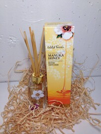 Manuka Honey Room Diffuser