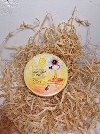 Manuka Honey Sweet Indulgence Body butter