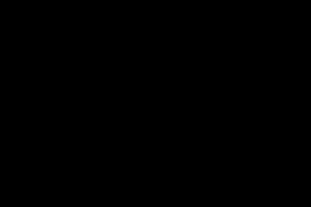 Cute pink boxed arrangement